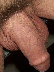 Hunk Guy With Big Cock