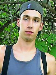 Lukas Wild in the Woods