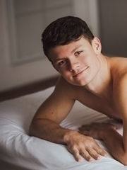 Sexy Twink Tyler Sweet. Nude Photoshoot.